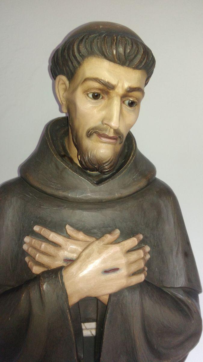 Preghiamo con san Francesco