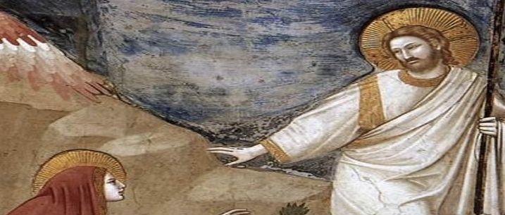 Giotto, Scrovegni: Resurrezione