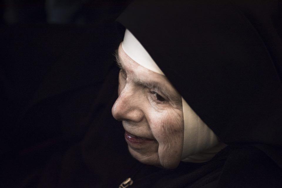 Suor Maria Giuseppina Perra
