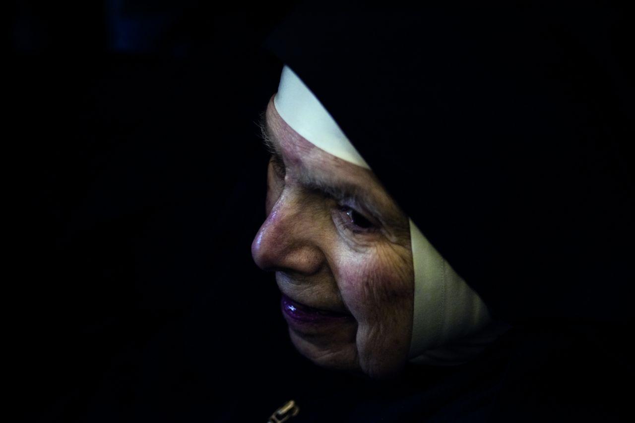 Trigesimo di suor Maria Giuseppina Perra