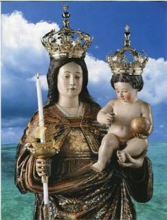 Affidiamo a Maria la nostra vita_ Vangelo del giorno