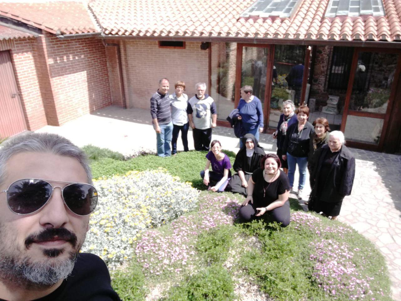 Fraternità OFS Oristano