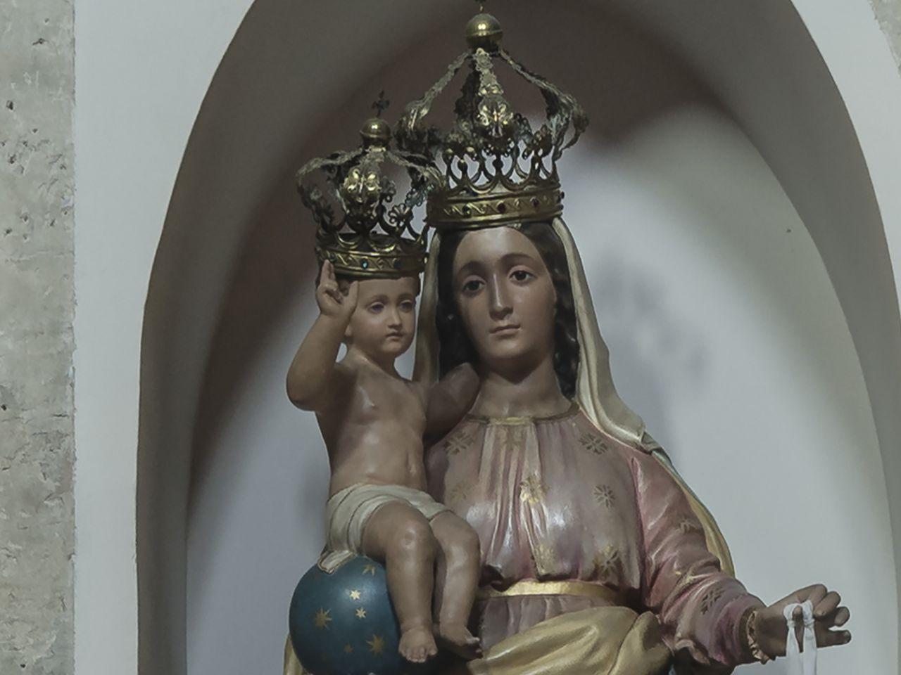 Origine della festa della visitazione della Beata Vergine Maria.