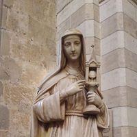 Solennità della Madre Santa Chiara 2018
