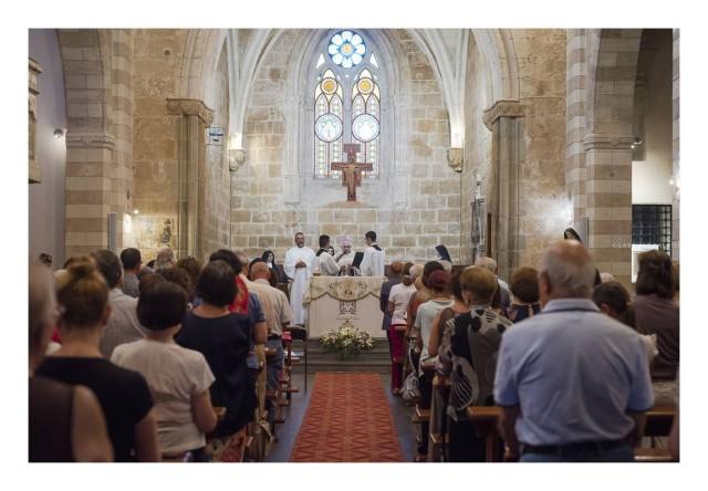 Santa Chiara 2018