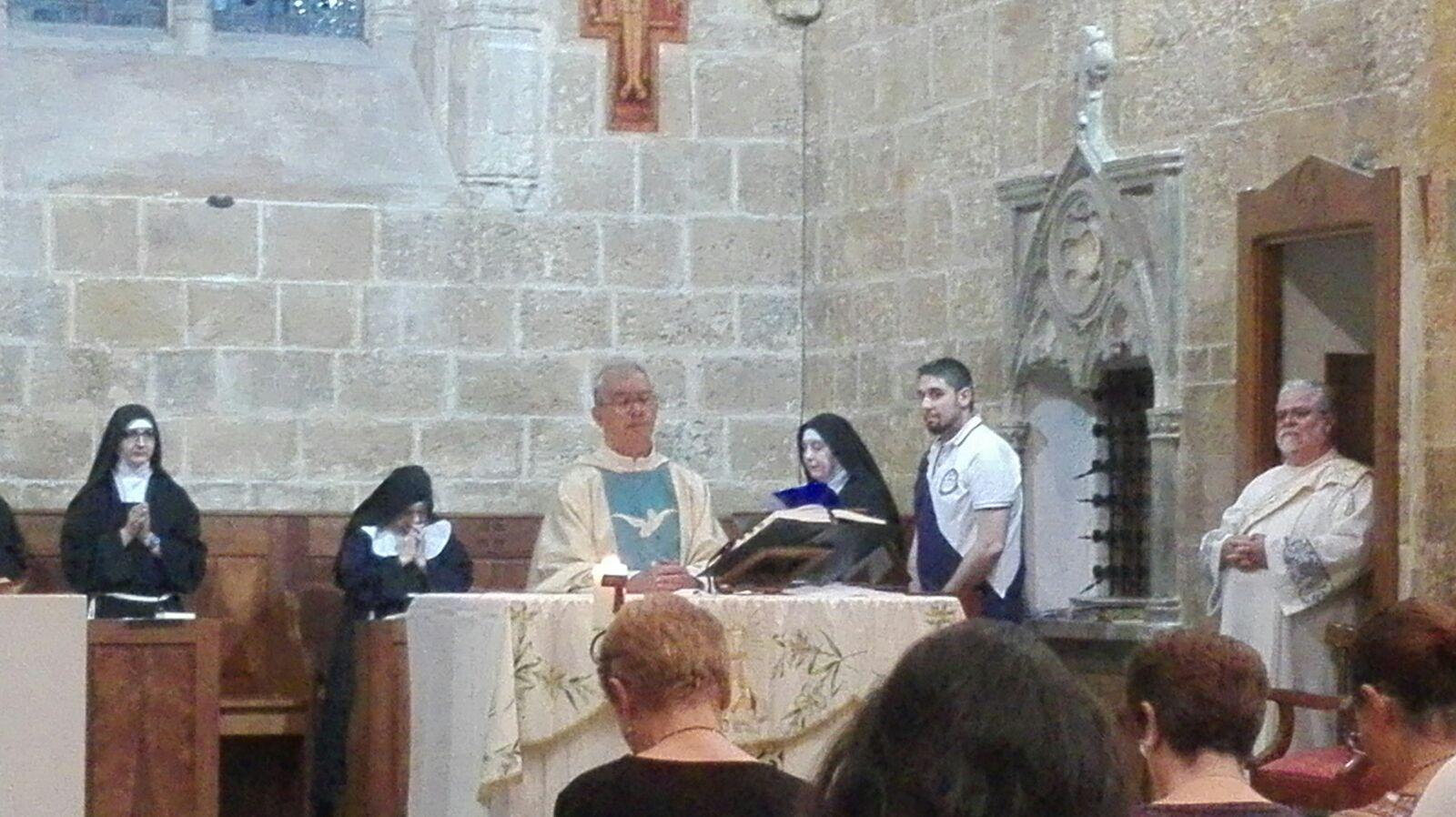 Messa per il Perdono di Assisi