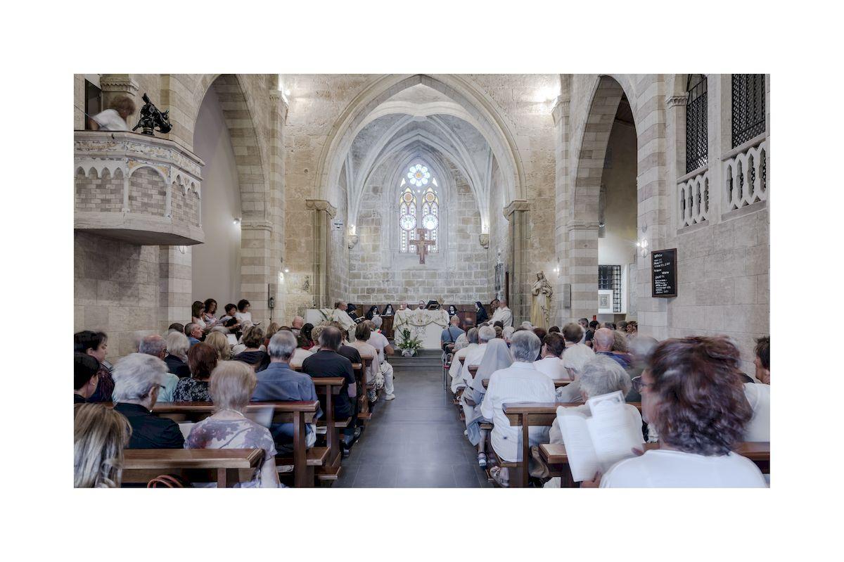 Festa di Santa Chiara 2017