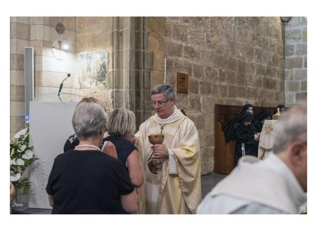 Grazie! Santa Chiara 2019