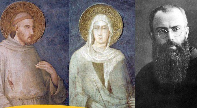 Pomeriggi francescano-kolbiani