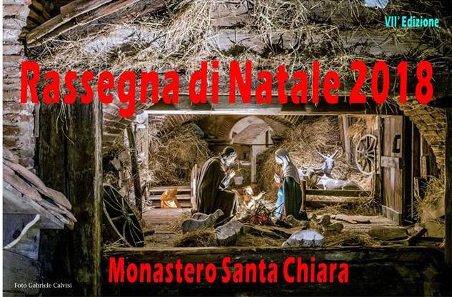 Rassegna Natale 2018