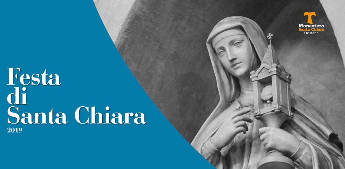 Santa Chiara 2019